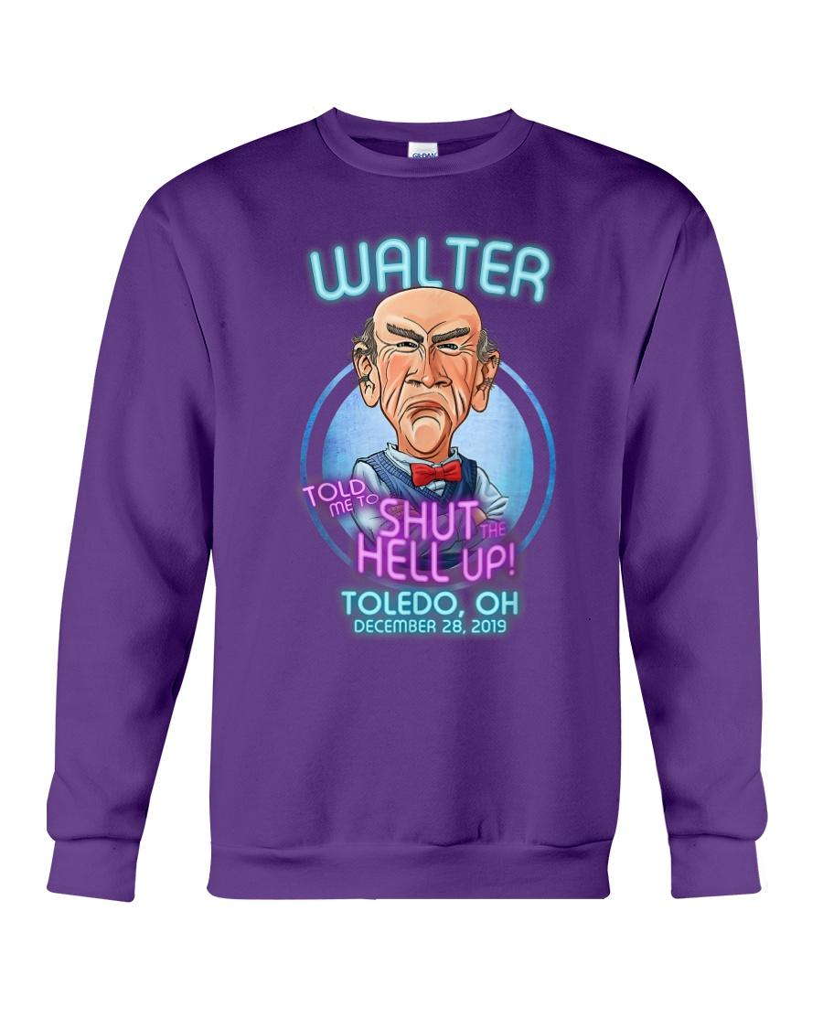 Nice Walter Toledo OH shirt