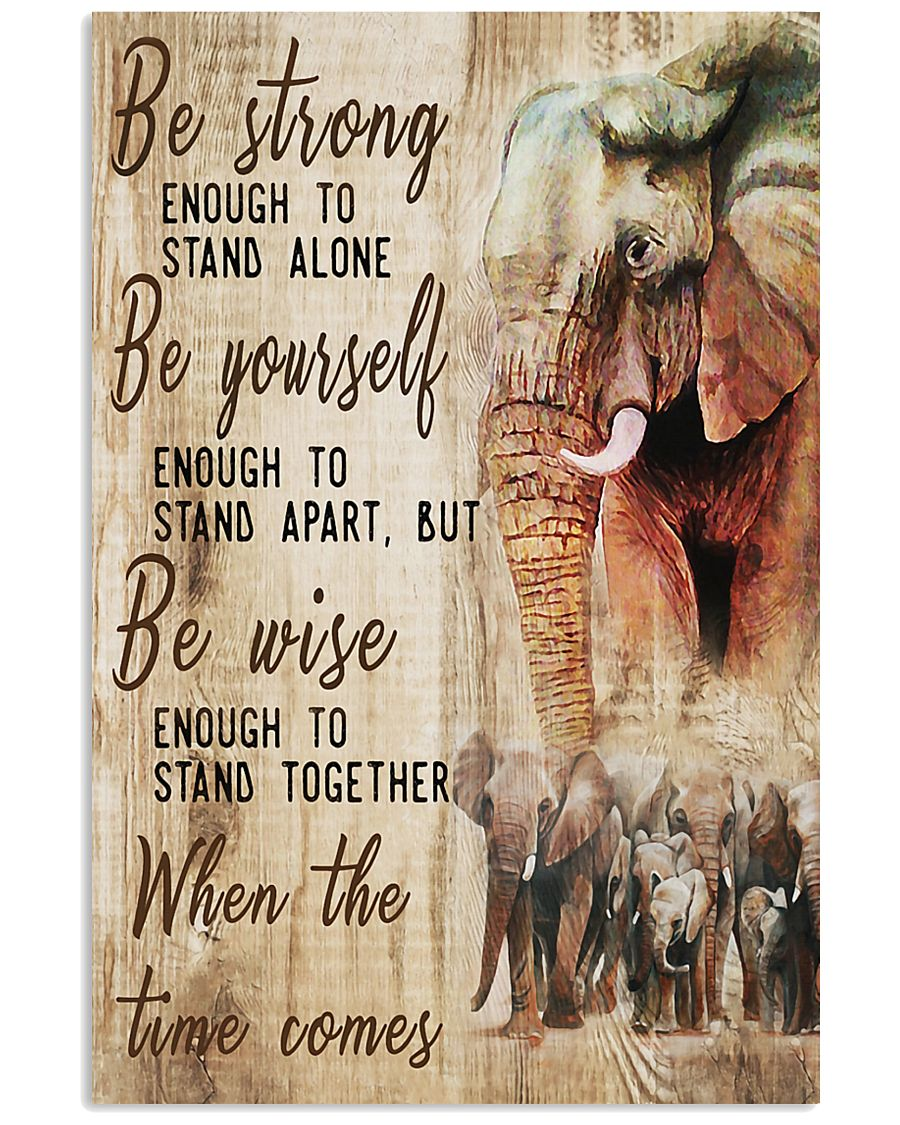 Be-Wife-Enought-To-Stand-Together-Poster