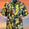 Banana-Tropcial-Hawaiian-Shirt