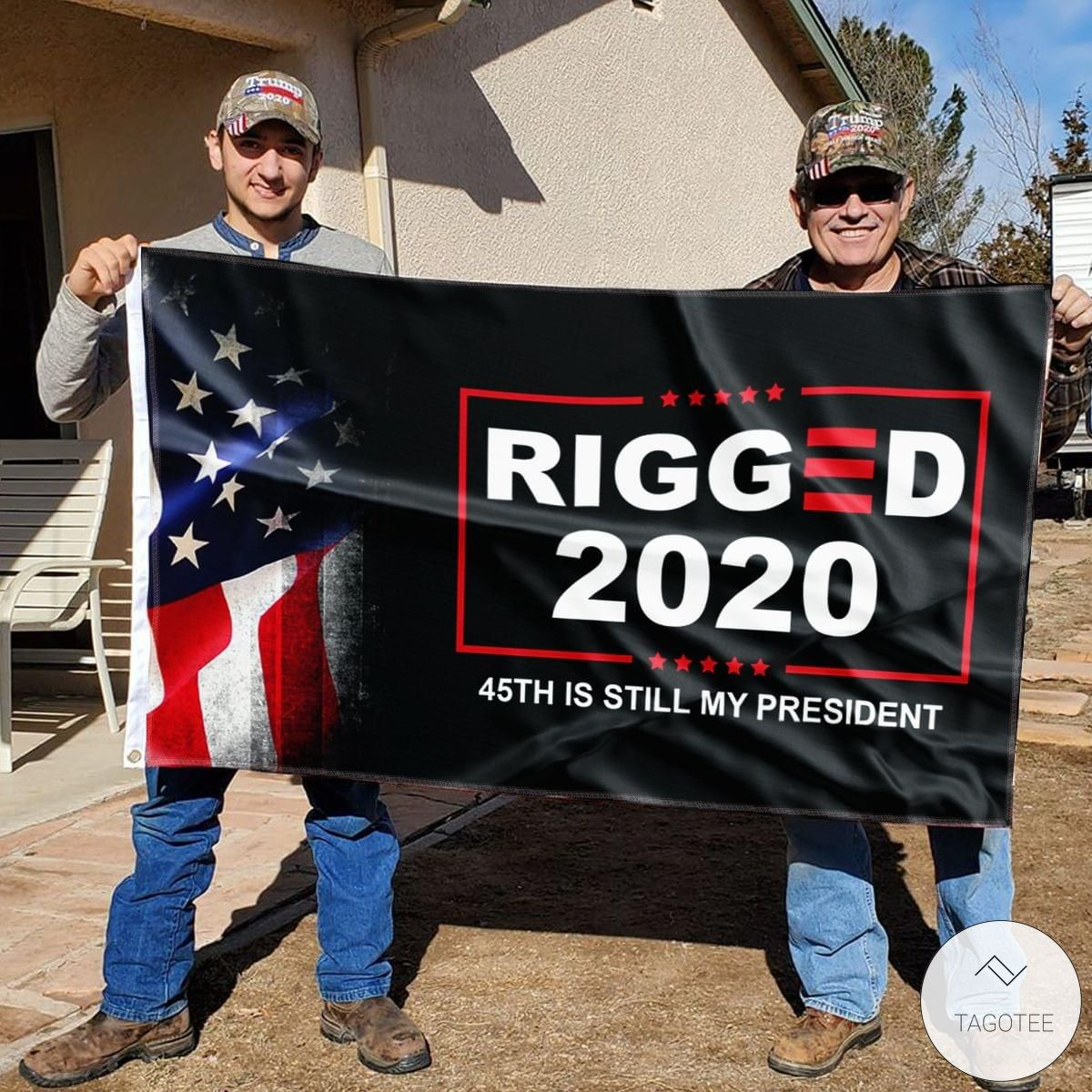 Rigged-2020-45th-Is-Still-My-President-Flag