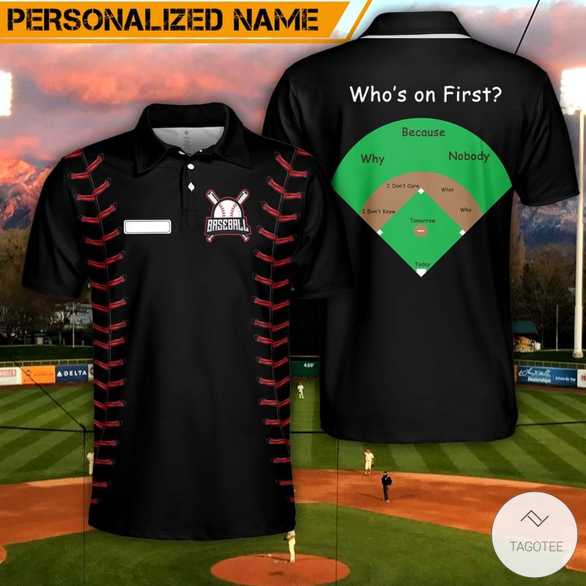 Baseball-Whos-On-First-Polo-Shirt